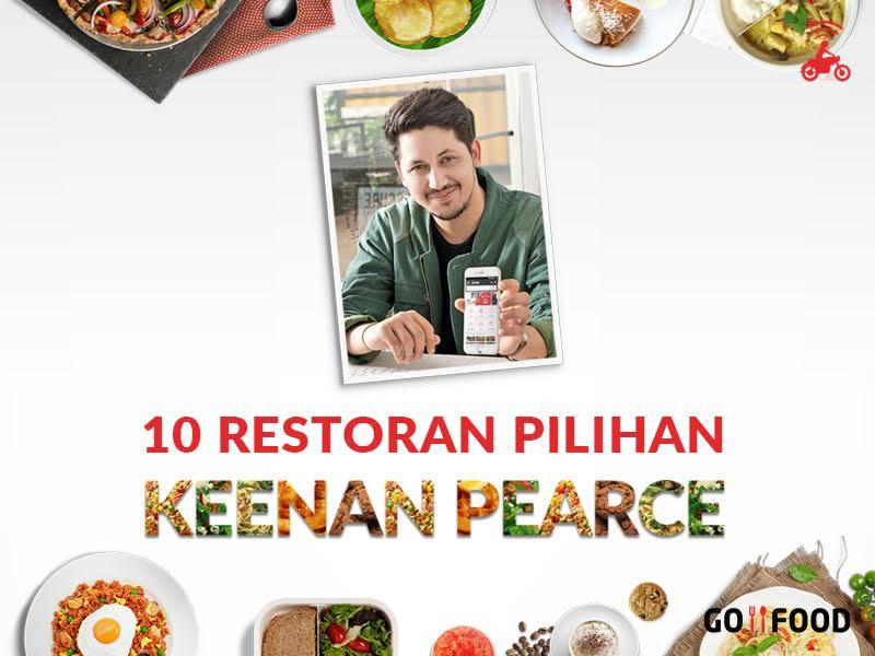 10 Restoran Keenan P